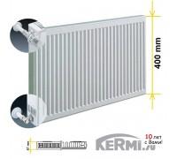 Радиатор Kermi FKO 11 400