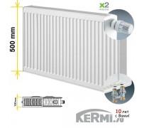 Радиатор Kermi FTV 22 500