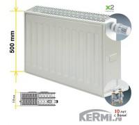 Радиатор Kermi FTV 33 500