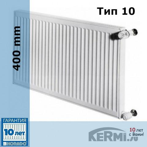 Радиатор Korado Radik Klasik 10 400