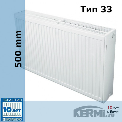Радиатор Korado Radik Klasik 33 500