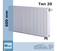 Радиатор Korado Radik VK 20 600