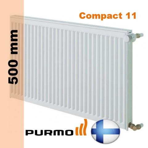 Радиатор Purmo Compact 11 500