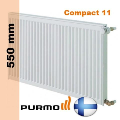 Радиатор Purmo Compact 11 550