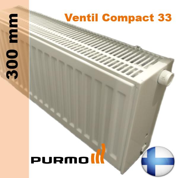 purmo ventil compact cv33 600. Black Bedroom Furniture Sets. Home Design Ideas