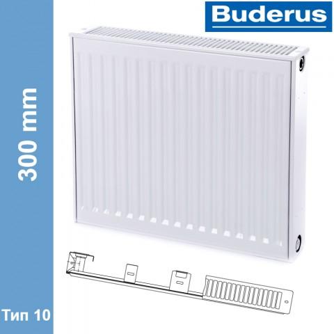 Радиатор Buderus Logatrend K-Profil 10 300