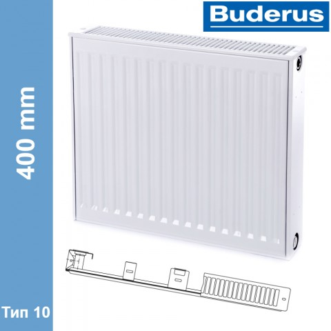 Радиатор Buderus Logatrend K-Profil 11 400
