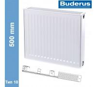Радиатор Buderus Logatrend K-Profil 10 500