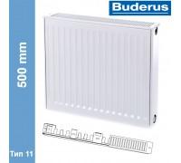 Радиатор Buderus Logatrend K-Profil 11 500