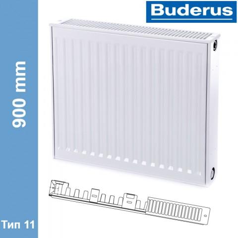 Радиатор Buderus Logatrend K-Profil 11 900