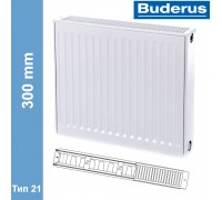 Радиатор Buderus Logatrend K-Profil 21 300