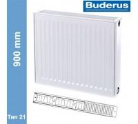 Радиатор Buderus Logatrend K-Profil 21 900
