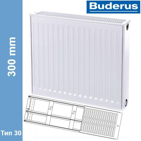 Радиатор Buderus Logatrend K-Profil 30 300