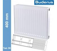 Радиатор Buderus Logatrend K-Profil 30 400