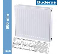 Радиатор Buderus Logatrend K-Profil 33 600
