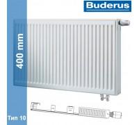 Радиатор Buderus Logatrend VK-Profil 10 400