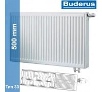 Радиатор Buderus Logatrend VK-Profil 33 500