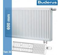 Радиатор Buderus Logatrend VK-Profil 33 600