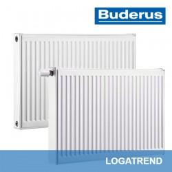 Радиаторы Buderus