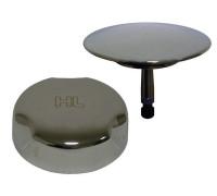 Видимые части HL (Hutterer Lechner) 555N.1 из хромированной латуни для HL555N.0 и HL555N.L.0