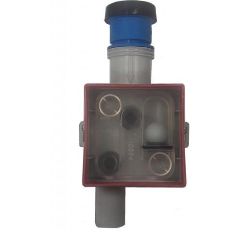 Сифон HL (Hutterer Lechner) 138H встроенный для кондиционеров