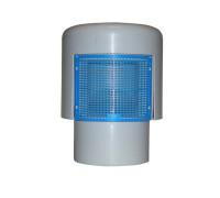 Вентиляционный клапан HL (Hutterer Lechner) 900NECO для канализационных стояков DN 110 с теплоизоляцией