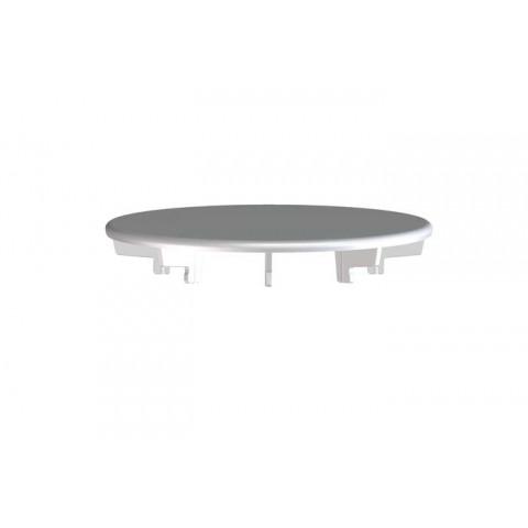 Декоративная крышка HL (Hutterer Lechner) 522.3 белая 113 мм