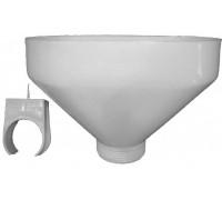 Капельная воронка HL (Hutterer Lechner) 20 для возможности приема воды с разрывом струи