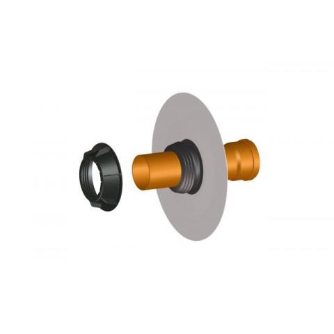 Эластичная мембрана HL (Hutterer Lechner) 800P/110 газоводонепроницаемая