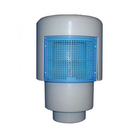 Вентиляционный клапан HL (Hutterer Lechner) 900N для канализационных стояков DN 50/75/110 c теплоизоляцией