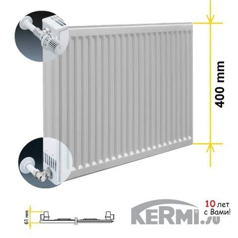 Радиатор Kermi FKO 10 400
