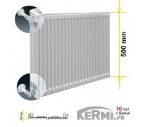 Радиатор Kermi FKO 10 500