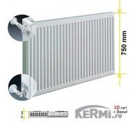 Радиатор Kermi FKO 11 750