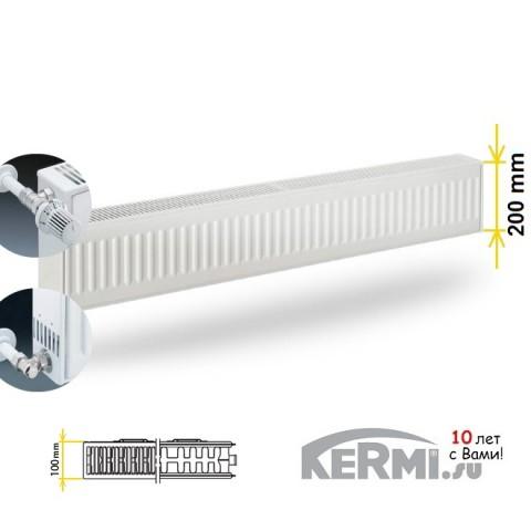 Радиатор Kermi FKO 22 200
