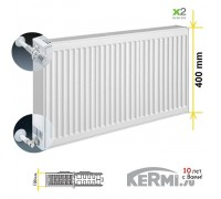 Радиатор Kermi FKO 22 400