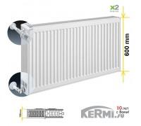 Радиатор Kermi FKO 22 600