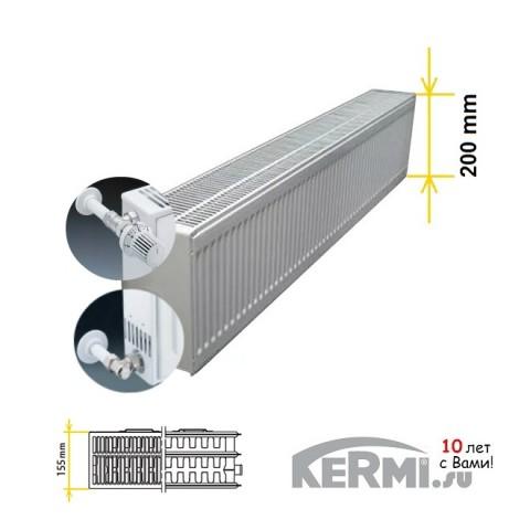 Радиатор Kermi FKO 33 200