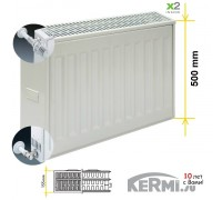 Радиатор Kermi FKO 33 500