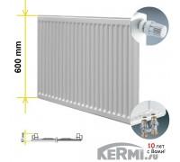 Радиатор Kermi FTV 10 600