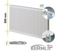 Радиатор Kermi FTV 12 500