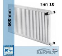 Радиатор Korado Radik Klasik 10 600