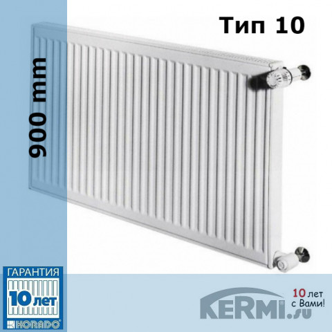 Радиатор Korado Radik Klasik 10 900