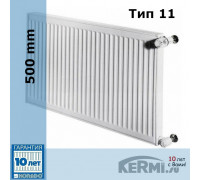 Радиатор Korado Radik Klasik 11 500
