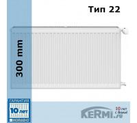 Радиатор Korado Radik Klasik 22 300