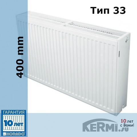 Радиатор Korado Radik Klasik 33 400