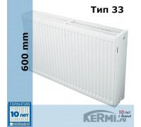 Радиатор Korado Radik Klasik 33 600