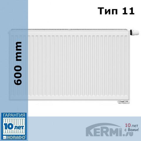 Радиатор Korado Radik VK 11 600