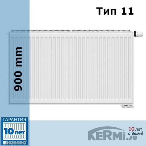 Радиатор Korado Radik VK 11 900