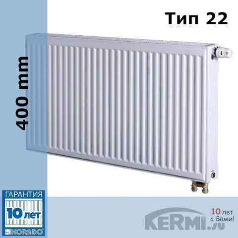Радиатор Korado Radik VK 22 400