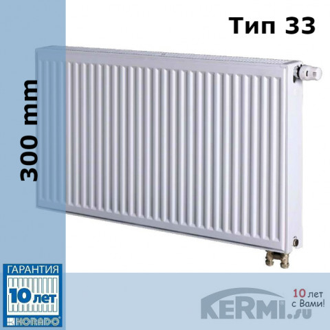 Радиатор Korado Radik VK 33 300